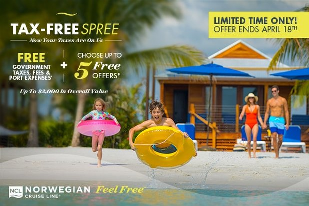 Specials Pineapple Dream Vacations Inc